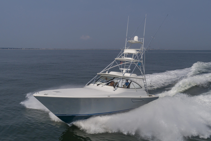 Viking 48 Express for sale in United States of America for $1,750,000 (£1,273,190)