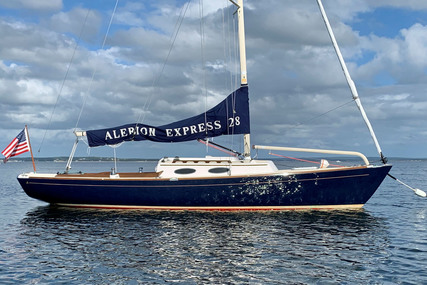 Alerion 28 Express for sale in United States of America for $69,000 (£50,244)