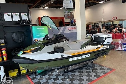 Sea-doo Fish pro for sale in United States of America for $21,250 (£15,528)