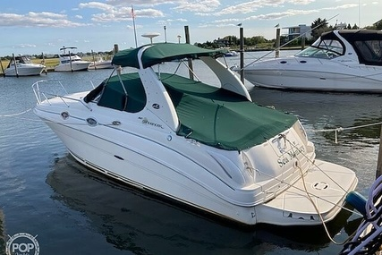 Sea Ray 280 Sundancer for sale in United States of America for $50,000 (£36,913)