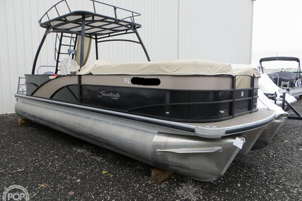 Godfrey Pontoon Sweetwater 255SDP for sale in United States of America for $59,900 (£43,387)