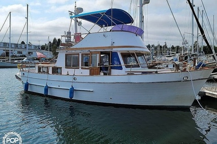 Puget Sound 37 DC for sale in United States of America for $53,400 (£38,658)