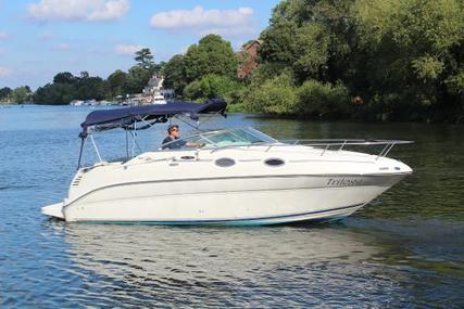 Sea Ray 240 Sundancer for sale in United Kingdom for £29,950