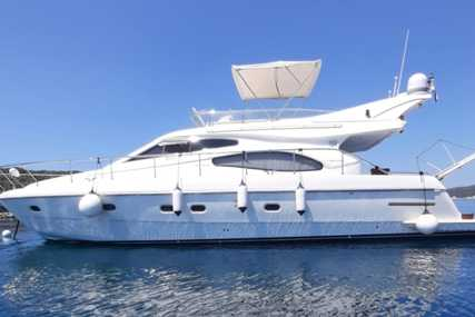 Ferretti 480 for sale in Croatia for €250,000 (£214,105)