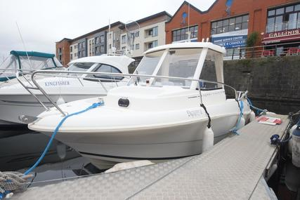 Jeanneau Merry Fisher 585 for sale in United Kingdom for £19,500