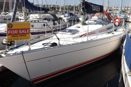Sigma 33 OOD for sale in United Kingdom for £19,500