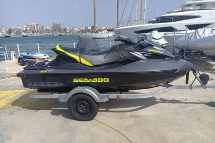 SEADOO BPR GTX Limited 260 for sale in Spain for €15,000 (£12,672)