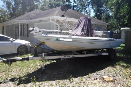 Skeeter SX200 Bay for sale in United States of America for $44,300 (£32,131)