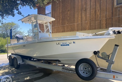 Everglades 243CC for sale in United States of America for $67,700 (£49,254)
