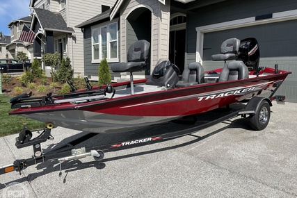 Tracker Pro Team 175 TXW TE for sale in United States of America for $33,350 (£24,284)
