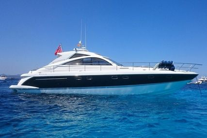 Fairline 522 for sale in United Kingdom for £299,950