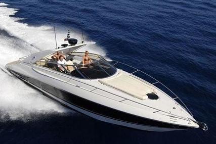 Sunseeker Superhawk 43 for sale in Spain for €220,000 (£187,891)