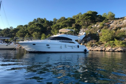 Princess 50 for sale in Croatia for €259,000 (£221,813)