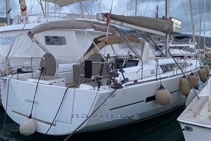Dufour Yachts 500 Grandlarge for sale in Italy for €260,000 (£219,202)