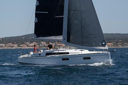 Beneteau Oceanis 38.1 for sale in Ireland for €256,638 (£216,368)