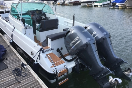 OCEANMASTER 720wa for sale in United Kingdom for £69,750