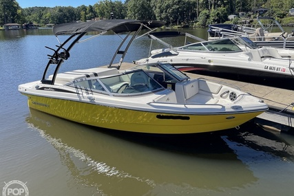 Monterey 186 MS for sale in United States of America for $22,750 (£16,469)