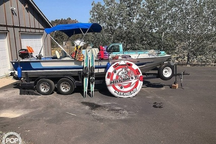 Sunset Boat Fish and Ski for sale in United States of America for $9,250 (£6,696)