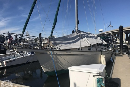 Island Packet 38 Cutter for sale in United States of America for $89,500 (£64,916)