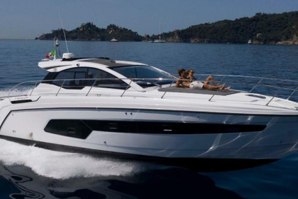 Azimut Yachts Atlantis 45 for sale in United Kingdom for £619,349 ($855,538)