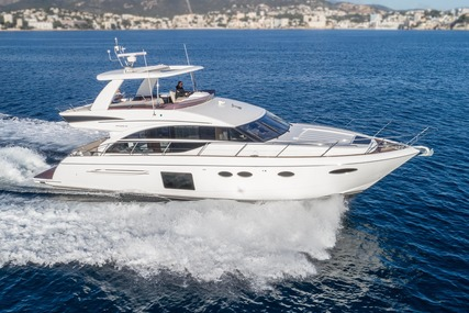 Princess 60 for sale in Spain for £1,179,950