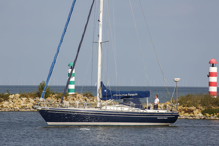 Victoire 42 for sale in Netherlands for €199,500 (£167,880)