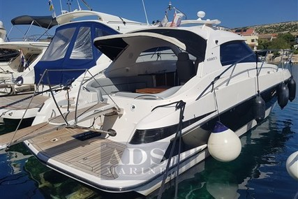 Elan 35 HT for sale in Croatia for €165,000 (£138,848)