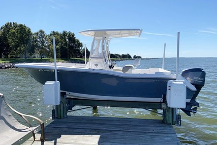 Tidewater 230 LXF CC for sale in United States of America for $58,000 (£41,988)