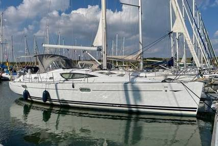 Jeanneau Sun Odyssey 42DS for sale in United Kingdom for £127,495
