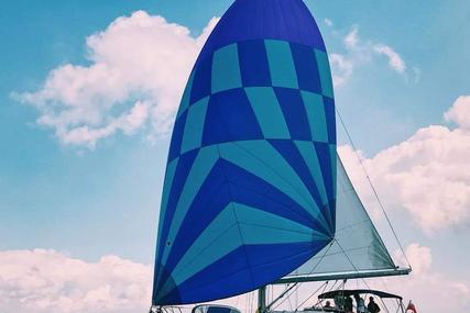 Jeanneau Sun Odyssey 43 DS for sale in United Kingdom for £115,000