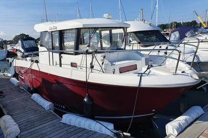 Jeanneau Merry Fisher 855 Marlin for sale in United Kingdom for £69,000