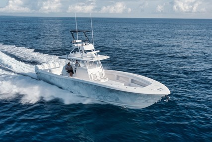 Invincible Open Fisherman for sale in United States of America for $599,000 (£435,795)