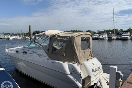 Sea Ray 270 Sundancer for sale in United States of America for $39,900 (£29,456)