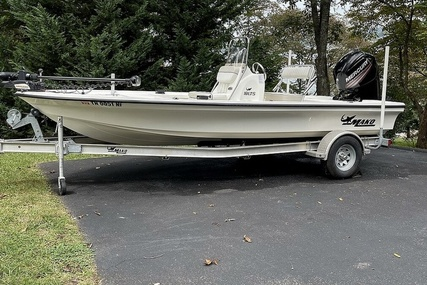 Mako 18 LTS for sale in United States of America for $24,000 (£17,718)