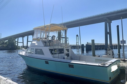 Bertram 33 for sale in United States of America for $25,000 (£18,204)