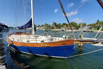 Hans Christian 41T for sale in United States of America for $60,000 (£43,690)