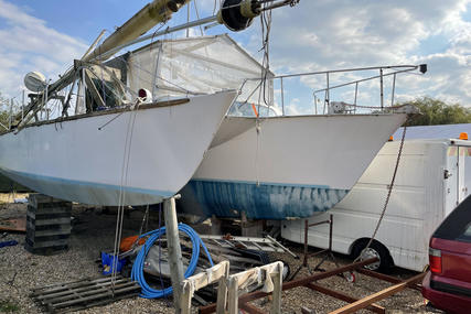 Border Marine Searunner 40 for sale in United Kingdom for £25,000