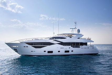 Sunseeker 116 Yacht for sale in Cyprus for €10,500,000 (£8,867,345)