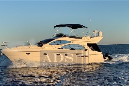 Azimut Yachts 46 Evolution for sale in Croatia for €239,000 (£201,119)