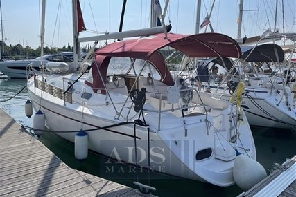 Dufour Yachts Gib Sea 37 for sale in Slovenia for €55,000 (£46,370)