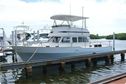 C&C Fiberglass 37 Trawler for sale in United States of America for $38,500 (£28,004)