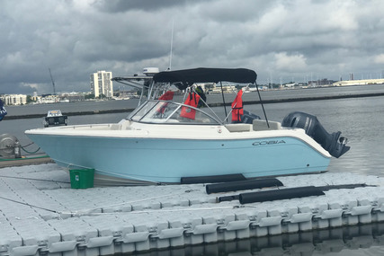 Cobia 220 DC for sale in United States of America for $59,900 (£43,579)