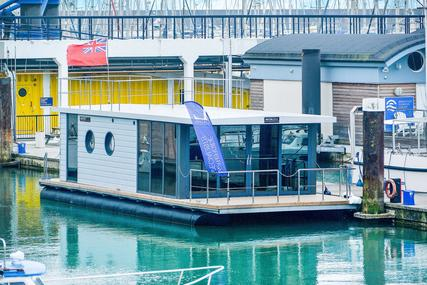 Waterlodge Five for sale in United Kingdom for £142,950