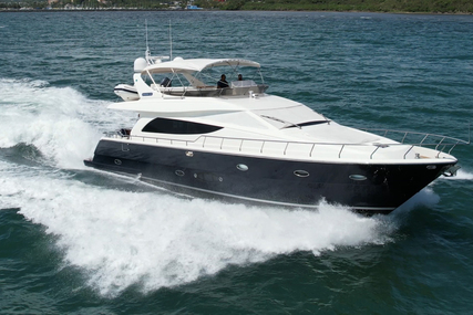 Uniesse 65 MY for sale in Puerto Rico for $1,350,000 (£977,829)
