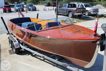 Chris-Craft U-22 Sportsman for sale in United States of America for $44,400 (£32,204)