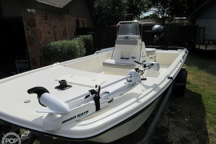 Mako PRO 19 SKIFF for sale in United States of America for $29,500 (£21,457)