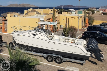 Sportcraft 27 for sale in United States of America for $65,000 (£47,055)