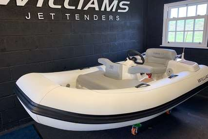 Williams Turbojet 285 for sale in United Kingdom for £29,950