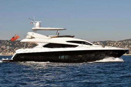 Sunseeker 80 Yacht for sale in Spain for £1,599,500