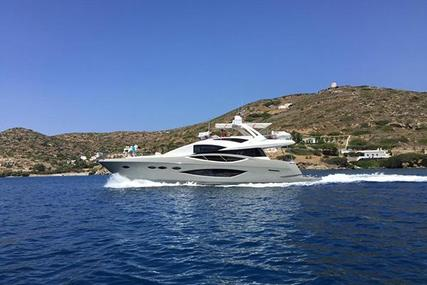 Numarine 70 Fly for sale in Turkey for €1,150,000 (£970,513)